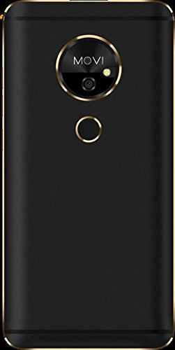 MOVI Super SmartPhone with Built in Projector, Unlocked Android - 5.5