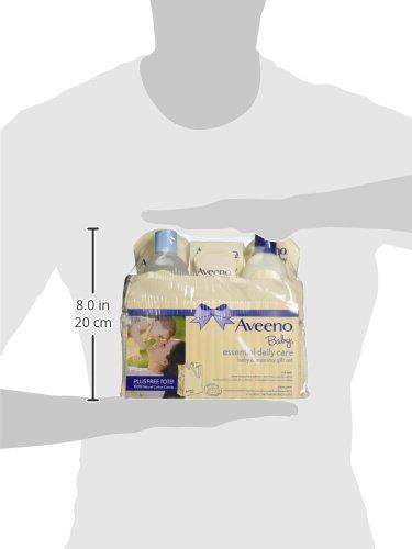 Aveeno Essential Daily Care 6-Piece Gift Set 101676