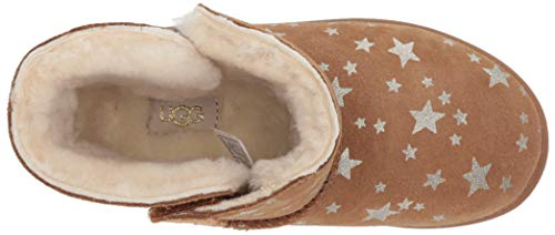 UGG Unisex-Child Keelan Stars Fashion Boot