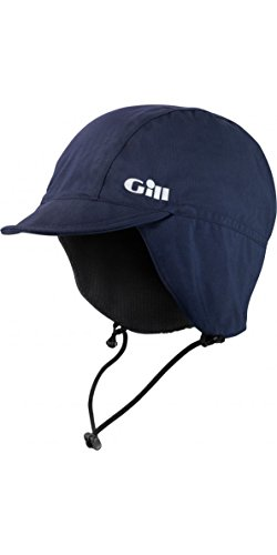 Gill Helmsman Hat NAVY HT24 Colour - Navy