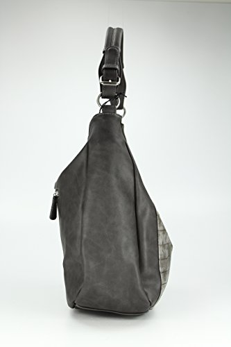 Fango main Fritzi Sac cm porté 35 Inga l'épaule Preußen aus à à rAAnpPX6