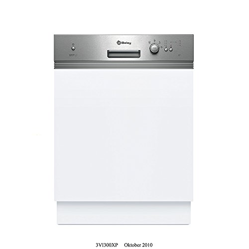 Balay 3VI300XP lavavajilla - Lavavajillas (Totalmente ...