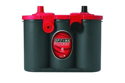 Optima Batteries 8004-003 34/78 RedTop Starting