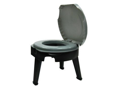 Reliance Products Fold-To-Go Collapsible Portable Toilet by Reliance Products