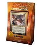2017 MTG Commander Draconic Domination