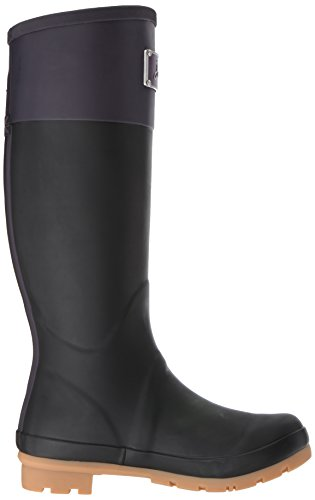 Boot Rain Deep Cavendish Joules Purple Women's PRqB11