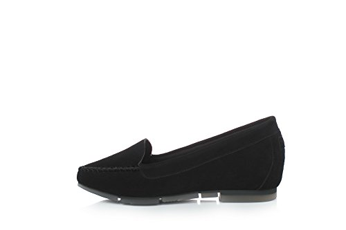 Doug Low Toe Heels and Shoes Toe Solid Pointed Womens AmoonyFashion Shoes Pumps Black With Closed XqxU7Wg