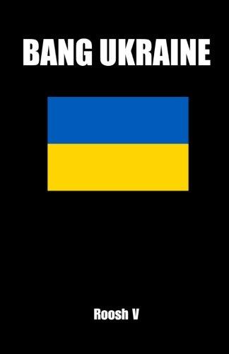 Bang Ukraine: How To Sleep With Ukrainian Women In Ukraine