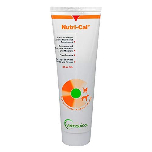 Vetoquinol Nutri-Cal High Calorie