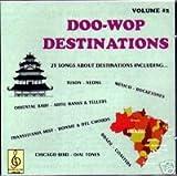 Doo-Wop Destinations, Volume 2