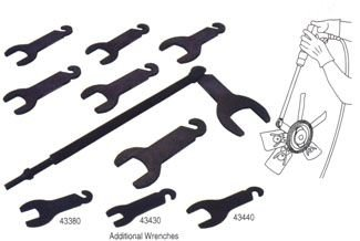 (Lisle 43300 Other Specialty Wrenches)