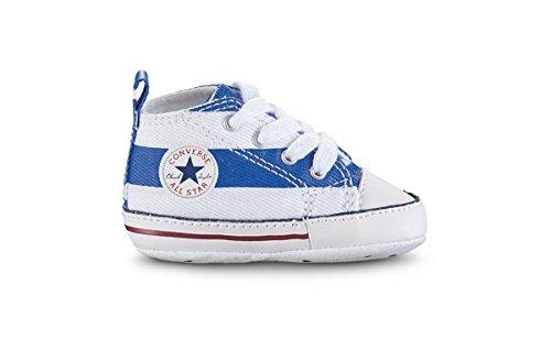All Star Chaussures de toile de lit bébé chaussure chaussure désinvolte 852738C