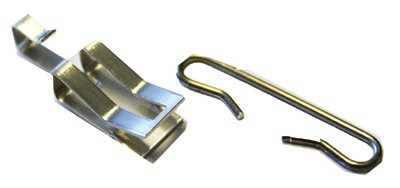 Easy Heat CSK-12 Roof and Gutter Clips and Spacers