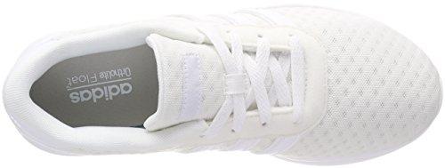 Racer Ftwbla Lite Erwachsene Unisex 000 adidas Sneaker Weiß vUH8qn