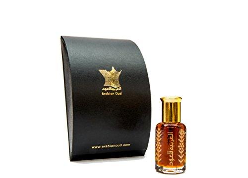 Asala Marakaz for Men and Women (Unisex) CPO - Concentrated Perfume Oil (Attar) 6 ML (0.2 oz)