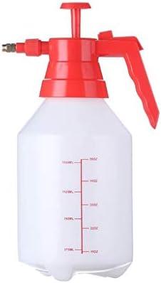 TYTZSM 1.5L Sprayer-Gartengießkanne - Tragbare Gartensprühflasche Wasserkocher-Anlage Blumenbewässerungswerkzeug, ergonomischer Griff for die Gartenarbeit, Düngung, Reinigung und allgemeines Sprühen