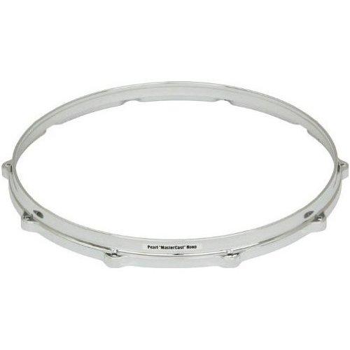 (Pearl DC1410S 14-Inch Die Cast Hoop 10 Rod Snare)