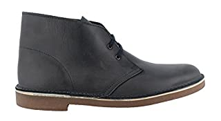 CLARKS Men's, Bushacre 2 Chukka Boot Navy 10 W (B076BRZ6YW) | Amazon price tracker / tracking, Amazon price history charts, Amazon price watches, Amazon price drop alerts