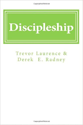 Online pdf ebøker nedlasting Discipleship: An Introduction to Basic Christianity by Trevor Laurence,Derek E. Radney på norsk PDF iBook PDB