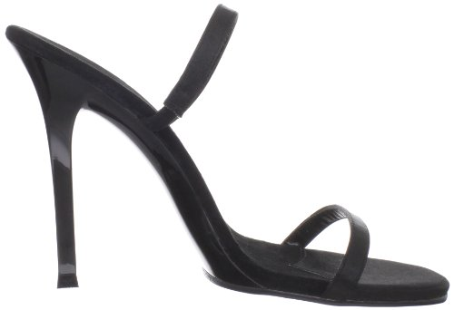 02 Pleaser Shoes Gala Noir Usa pAFq1H