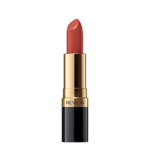 Revlon Super Lustrous Lipstick, Abstract Orange