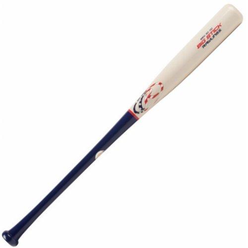 Pro Big Rawlings Wood Stick (Rawlings R243MA Maple Ace Big Stick Wood Bat, 32