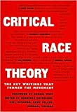 img - for Critical Race Theory Publisher: New Press, The book / textbook / text book
