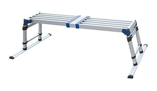 JBM 52230 Plataforma de Aluminio Telesc/ópica