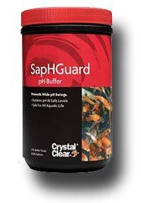 Crystal Clear SapHGuard - pH ()