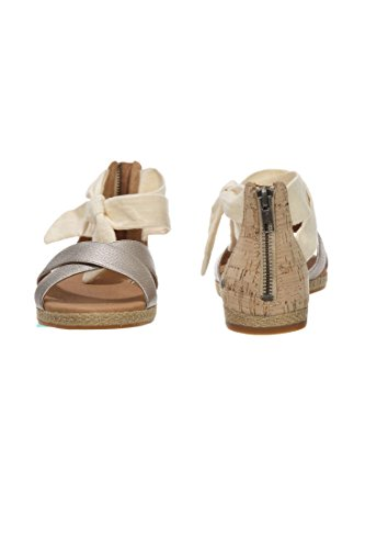 Sandales Plates Ugg Idina Doree Femme 36