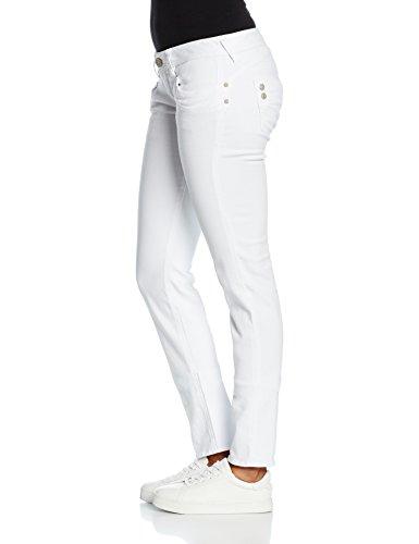 Donna Mutande Slim Herrlicher White 10 Piper Bianco qBz6fnxtw0