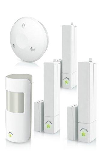 RWE SmartHome Sicherheitspaket (Retail)