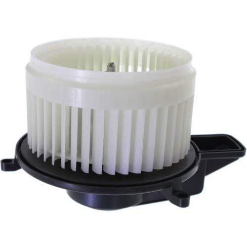 Front Blower Motor Compatible with CHRYSLER TOWN AND COUNTRY 2008-2016/GRAND CARAVAN 2008-2018
