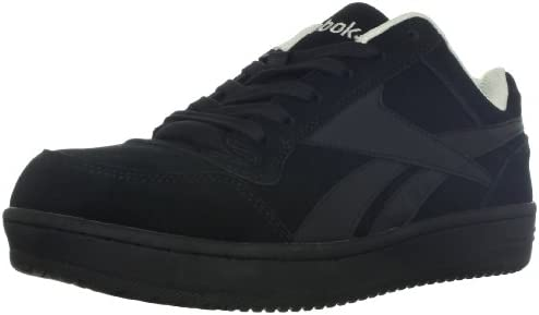 Reebok Work Men's Soyay RB1910 Skate Style EH Safety Shoe