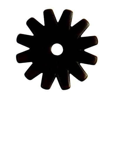 Weaver Leather 12 Point Replacement Rowel Antiqued