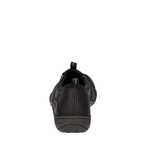 Rieker N5250, Baskets pour Femme Schwarz/Schwarz/Schwarz/Schwarz / 00