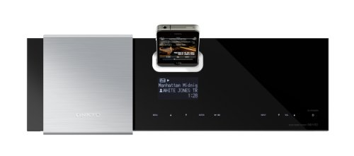 Onkyo ABX-100 iOnly Play iPod/iPhone Music System by Onkyo (Image #1)