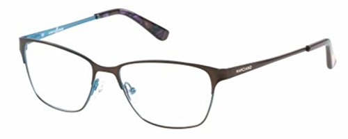 GUESS BY MARCIANO Eyeglasses GM 238 Brown Teal 53MM ()