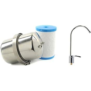 Waterchef 174 U9000 Premium Under Sink Water Filtration