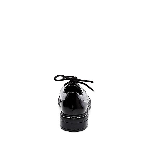 Brogues Woman Little Madden Black Steve Eg4qznwwx8