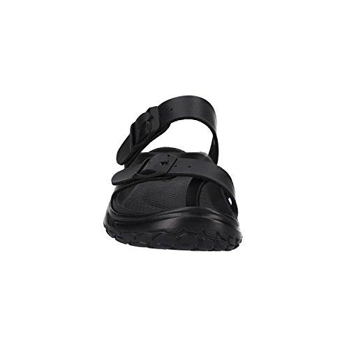 900003 MBT Noir Sandale W Noir 03L Malindi aqOArw5q