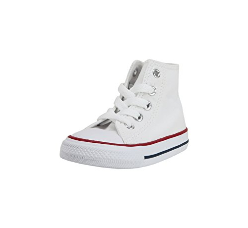 8db4f71502f3 Converse Kids Baby Chuck Taylor All Star Core Hi (Infant Toddler ...