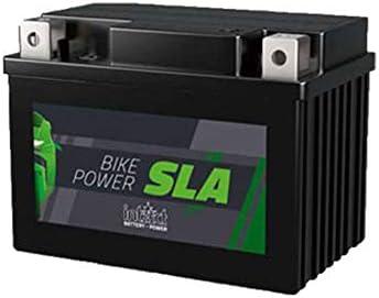 Batería de moto YTZ7S marca VMF GEL SELLADA YTZ7S-4