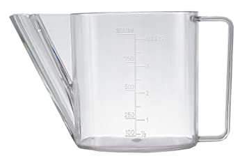 HIC Brands that Cook Gravy Separator, 1.5 Cup 43227