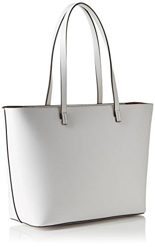 Guess Audrey Bag Audrey Mano Guess WHI Borsa a Bag Whi r47wqU1r