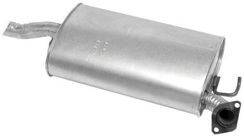 Walker 21328 Quiet-Flow Stainless Steel Muffler Assembly Tenneco