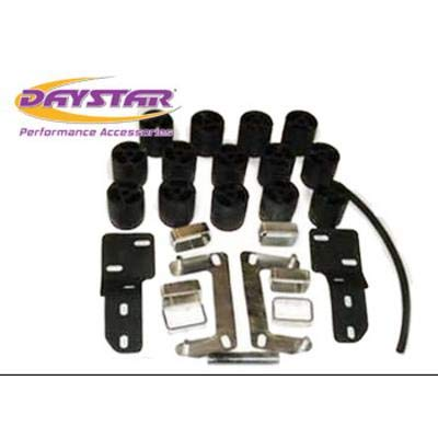 (Performance Accessories, Ford Ranger/Mazda B Including Edge (Manual Trans Req 3700) 3