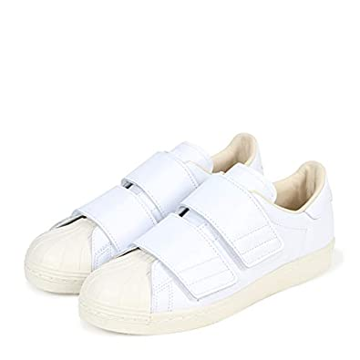 hot sale online 8fc5c 152f4 Amazon.com | adidas Originals Women's Superstar 80s CF Shoes ...