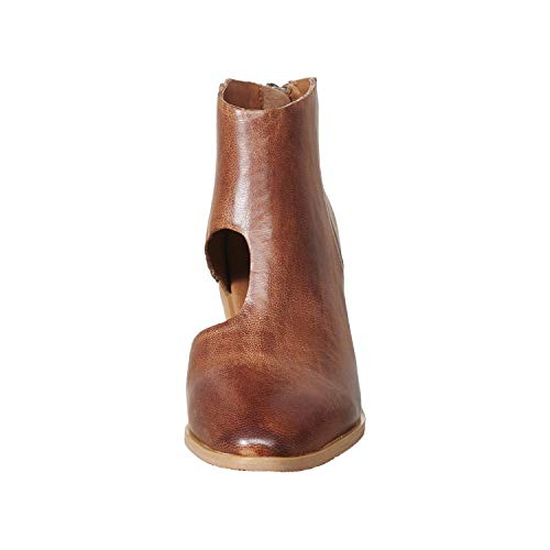 Taupe Antelope Bottes 582 Femme Pour wRSIZqSA