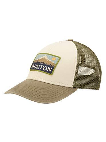 Burton Treehopper Hat, Weeds SS19